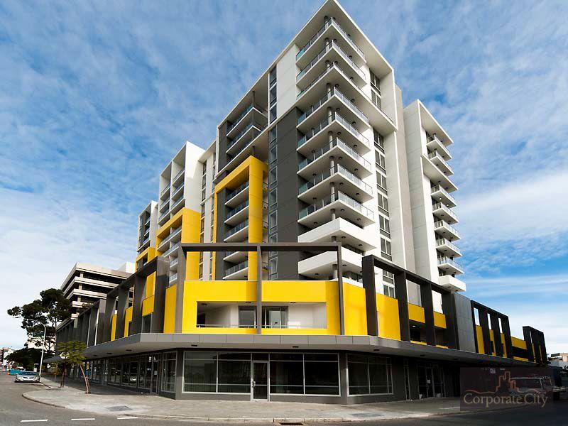 160/15 Aberdeen Street, Perth WA 6000, Image 19