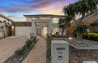 Picture of 34 Scenic Drive, Sanctuary Lakes VIC 3030