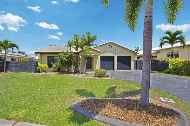 Picture of 5 Laroona Court, ANNANDALE QLD 4814