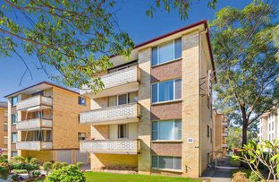 Picture of 16/84-86 ALBERT ROAD, Strathfield NSW 2135