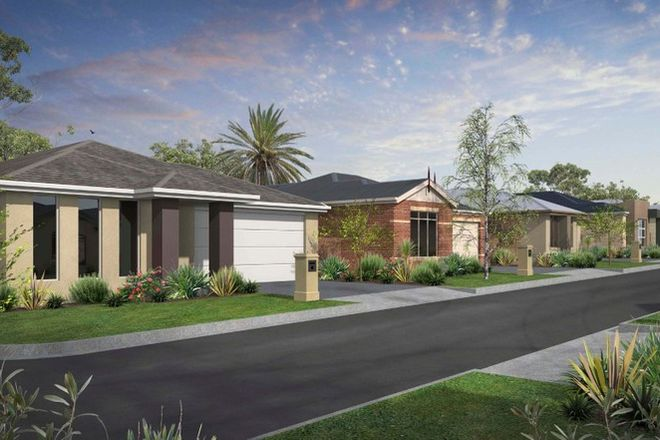 Picture of Unit 10/2 Oddy Street, DROUIN VIC 3818