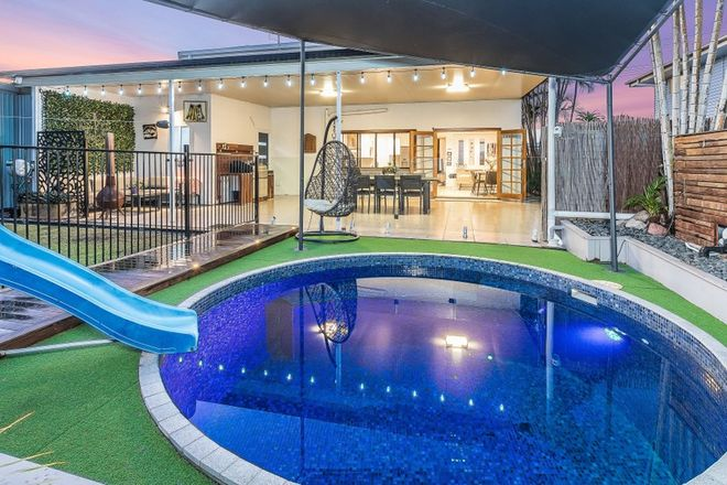 Picture of 169 Todds Road, LAWNTON QLD 4501