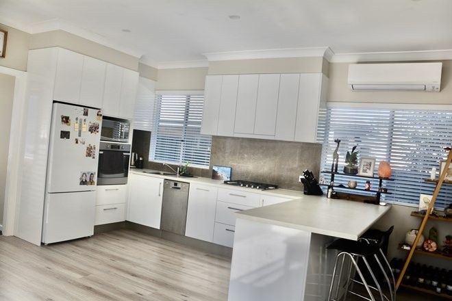 Picture of 58a Coonong Road, GYMEA BAY NSW 2227