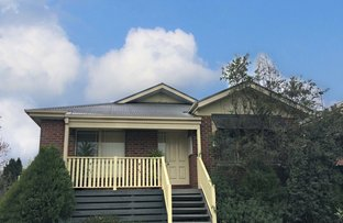 Picture of Unit 3/5 Myrtle Street, Alexandra VIC 3714