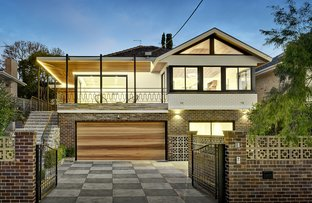 Picture of 18 Belle Vue Road, Balwyn North VIC 3104