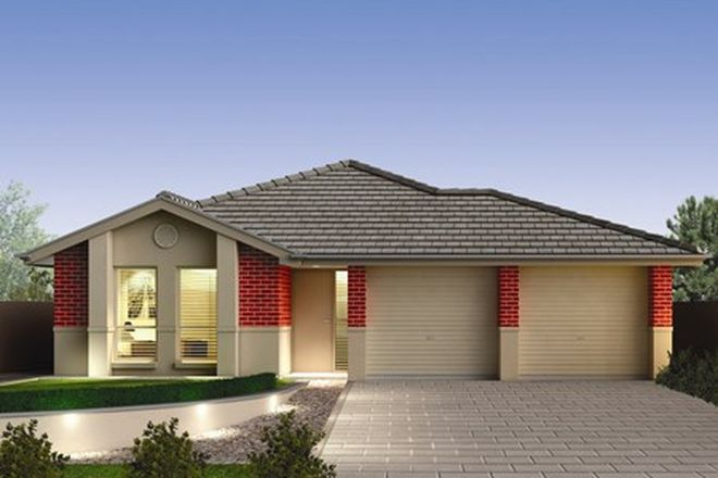 Picture of Lot 5 Walkers Lane, MCLAREN VALE SA 5171
