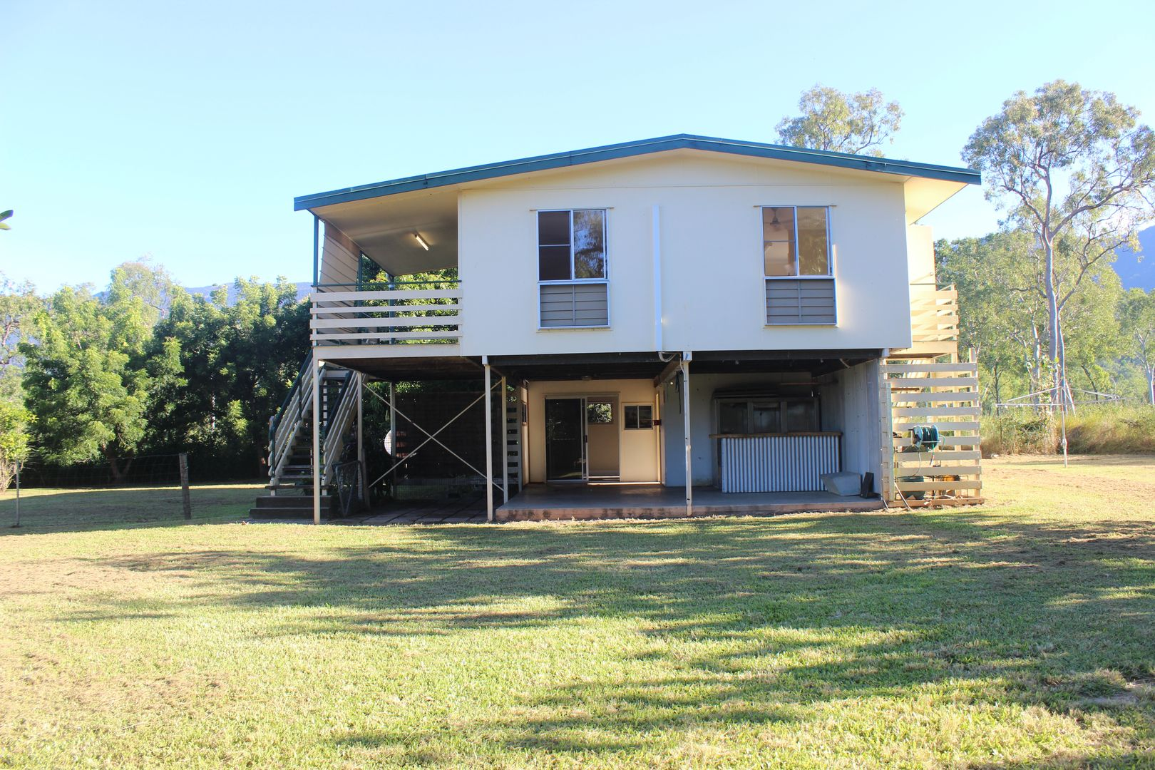 100 Five Mile Creek Road, Damper Creek QLD 4849, Image 0