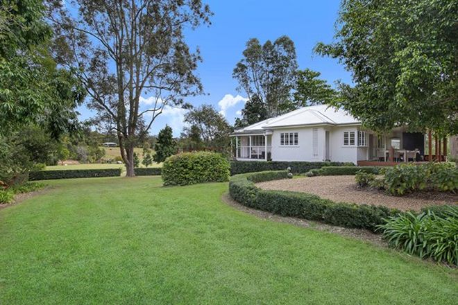 Picture of 56 Jubilee Road, CARTERS RIDGE QLD 4563