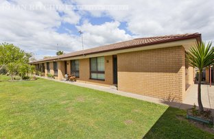 Picture of 1-4/732 East Street, East Albury NSW 2640