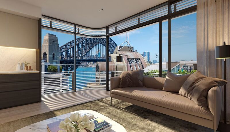 30 Alfred, Milsons Point, NSW 2061, Image 0