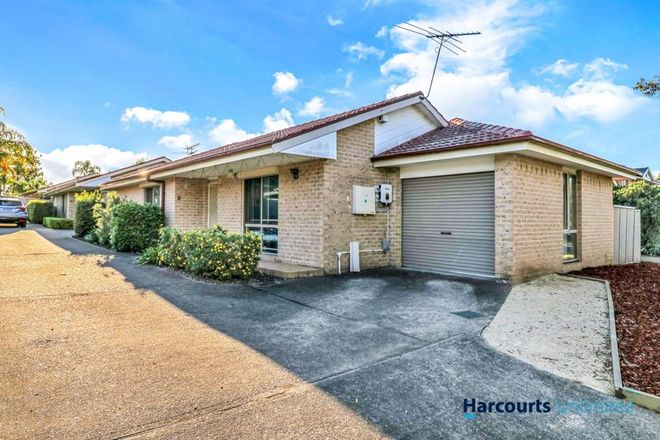 Picture of 12a Kenyon Crescent, DOONSIDE NSW 2767