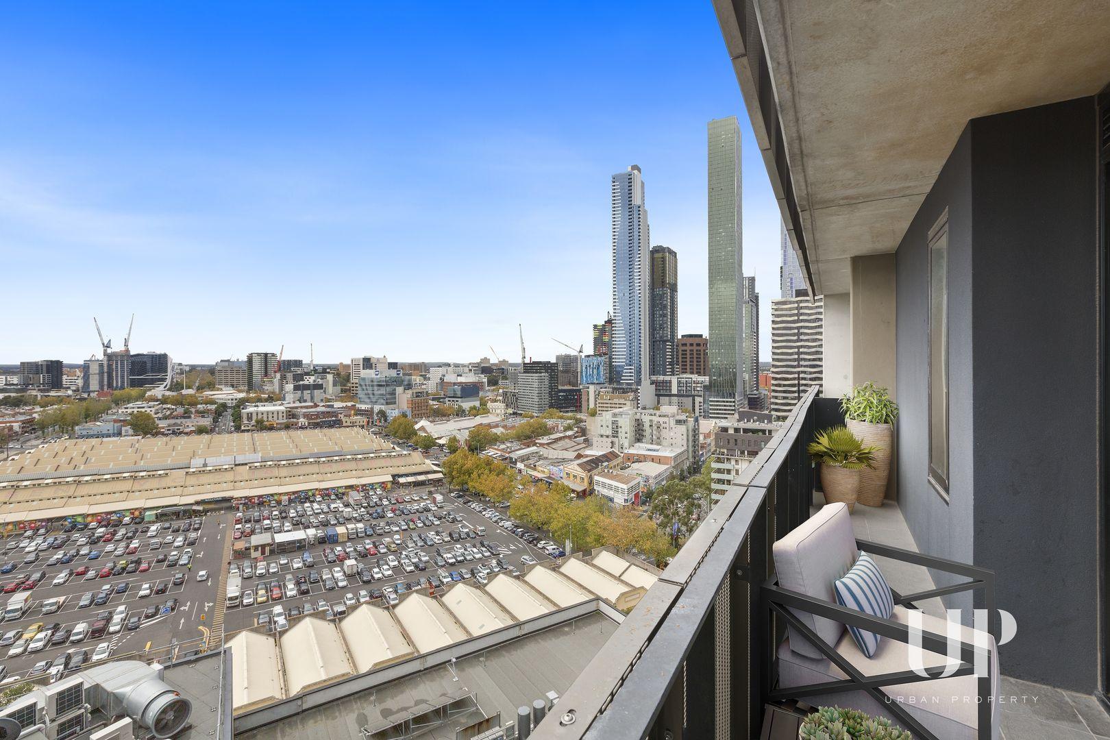 1807/243 Franklin Street, Melbourne VIC 3000, Image 0