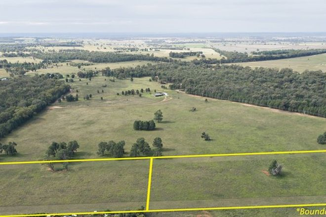 Picture of Lot 184 & 186 Tenandra Street, WONGARBON NSW 2831