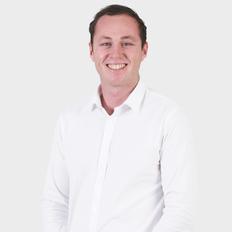 Lachlan Sproule, Sales representative
