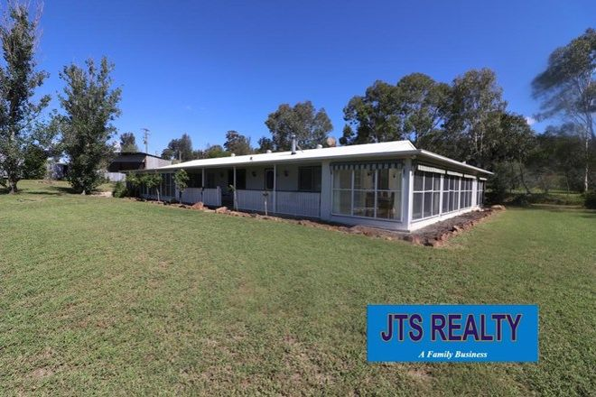 Picture of 491 Westwood Road, GUNGAL NSW 2333