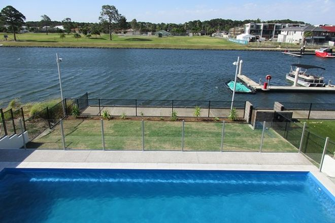 Picture of 45 North View Street, HOPE ISLAND QLD 4212