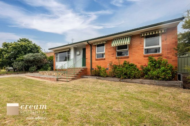 Picture of 109 Gilmore Crescent, GARRAN ACT 2605