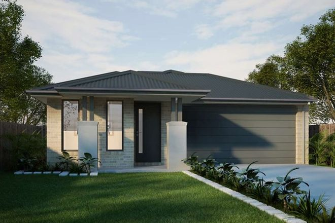 Picture of Lot TBA Camden Valley Way, CATHERINE FIELD NSW 2557