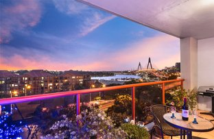 Picture of 114/152 Bulwara Road, Pyrmont NSW 2009