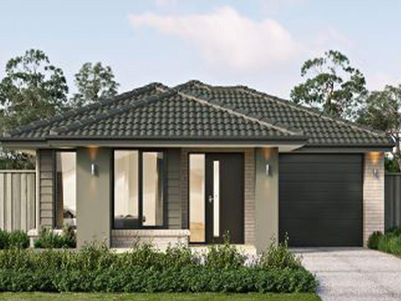 Lot 291 Jive Way, Ripley QLD 4306, Image 0