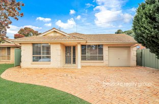 Picture of 4 Linara Circuit, Glenmore Park NSW 2745