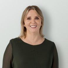 Cassandra Burke, Property Officer