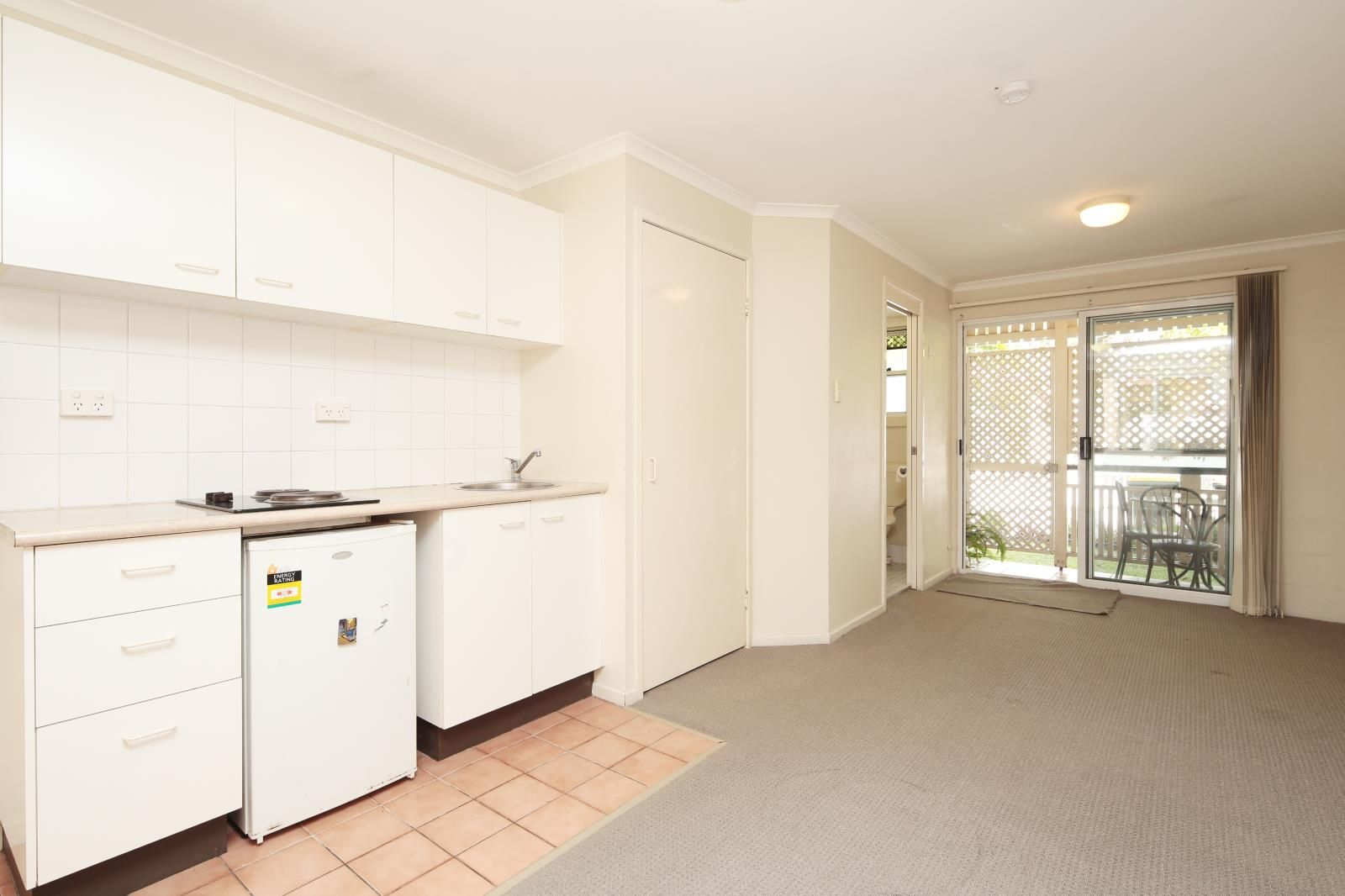 2/6 Princess Street, Paddington QLD 4064, Image 1