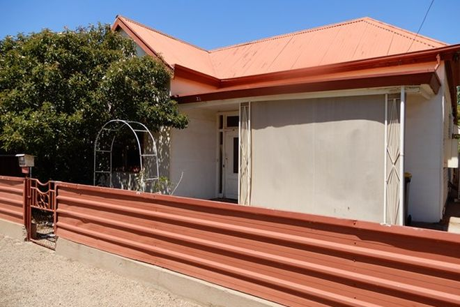 Picture of 21 Marriett St, SOLOMONTOWN SA 5540