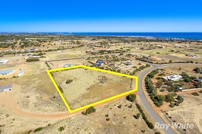 Picture of Lot 146 Wittenoom Circle, WHITE PEAK WA 6532