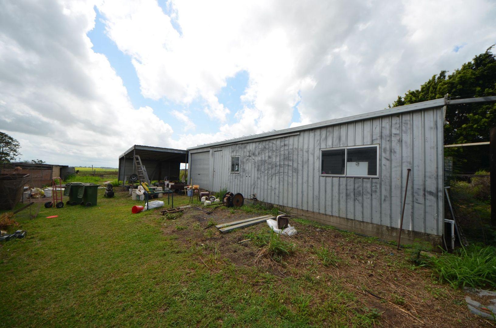 13 Ritchies Road, Pleystowe QLD 4741, Image 2