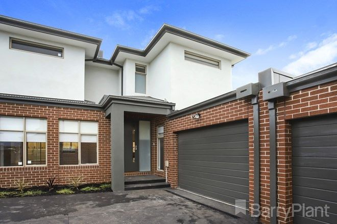 Picture of 3/3 Gwilt Street, WESTMEADOWS VIC 3049