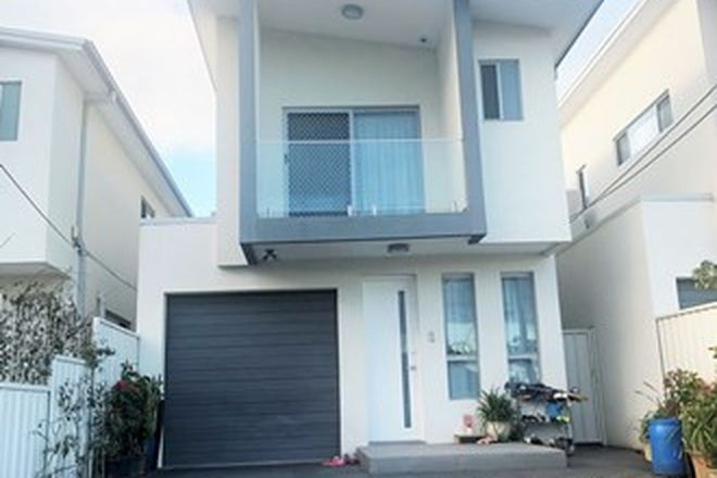 Picture of 94A Lombard Street, FAIRFIELD WEST NSW 2165