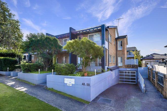 Picture of 7/48 Gladstone Street, NORTH PARRAMATTA NSW 2151