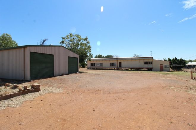 Picture of 40 Burke St, CLONCURRY QLD 4824