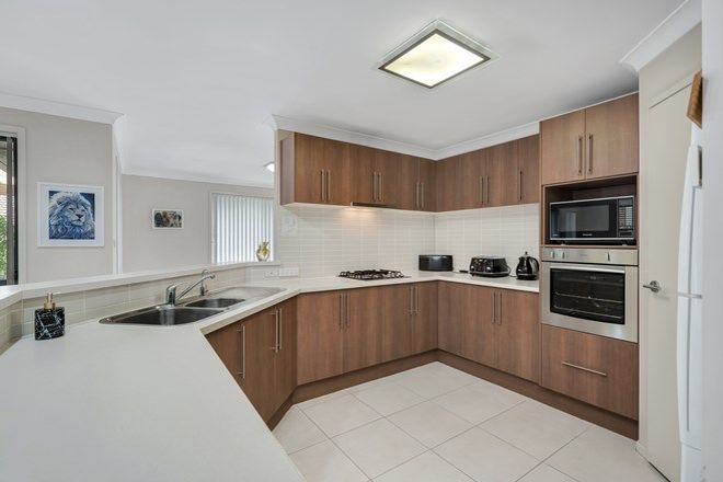 Picture of 25 Terralla Grove, SOUTH NOWRA NSW 2541