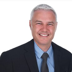 Mark Daniel, Sales representative