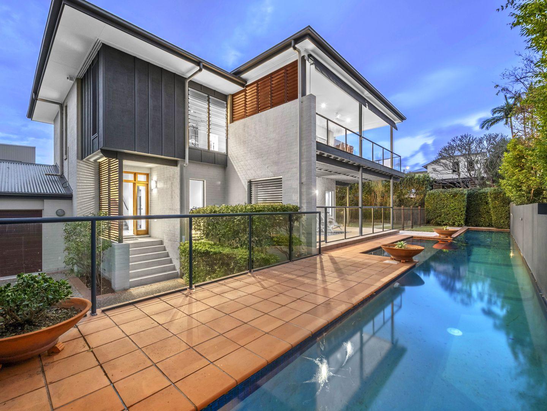 3 Gibbon Street, New Farm QLD 4005, Image 0