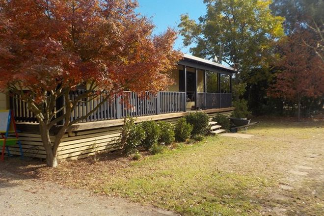 Picture of 17-19 Frederick Street, WOOLOMIN NSW 2340