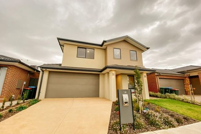 Picture of 14 Perry Road, WERRIBEE VIC 3030