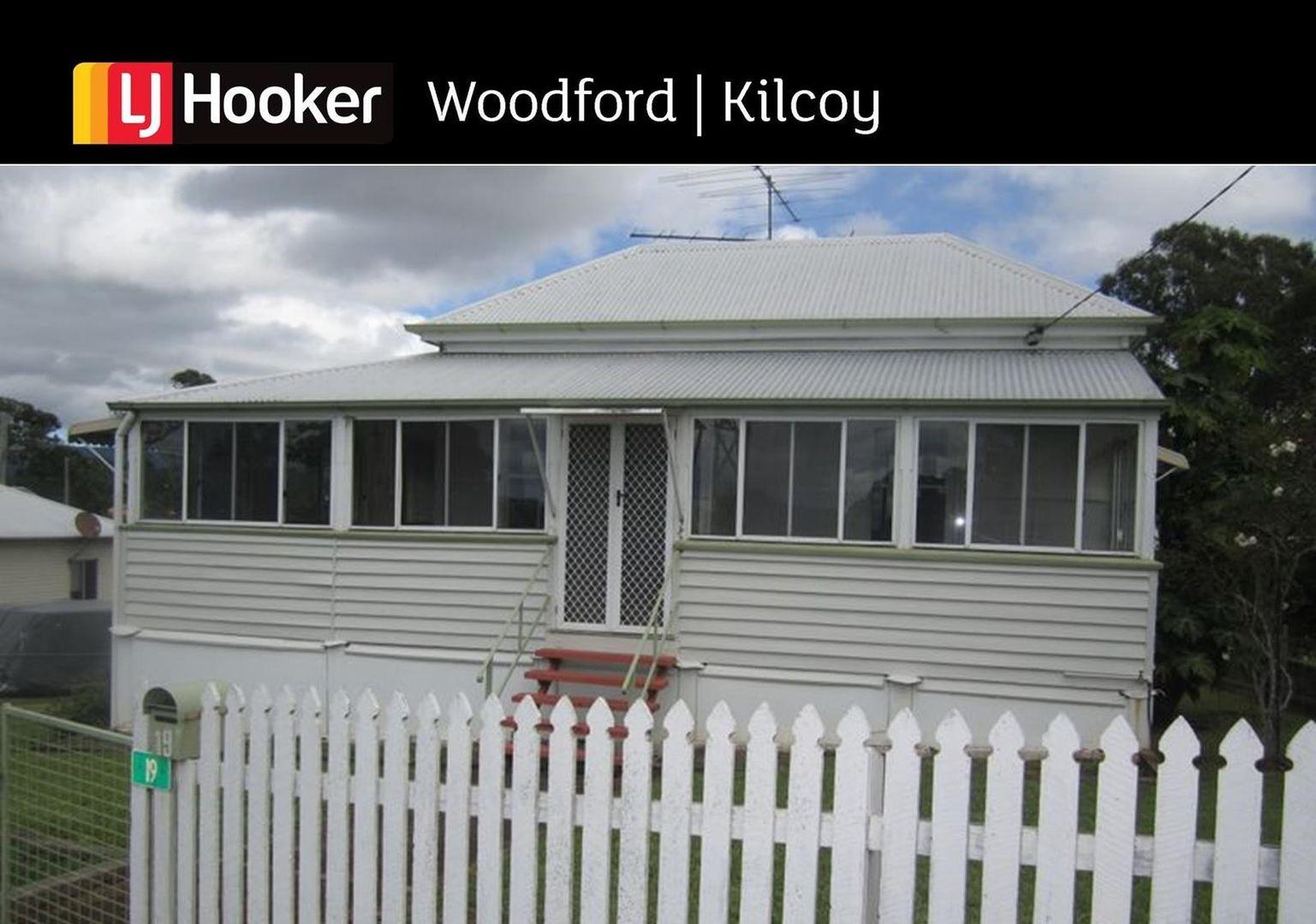 Kilcoy QLD 4515, Image 0