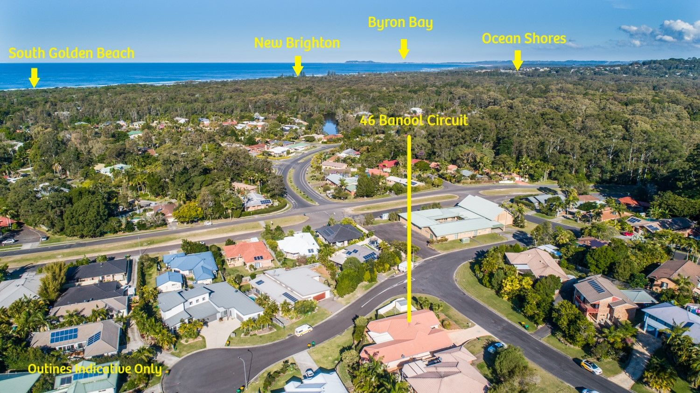 46 Banool Circuit, Ocean Shores NSW 2483, Image 1