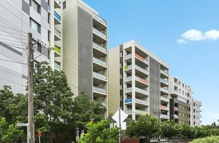Picture of 214/39 Cooper Street, Strathfield NSW 2135