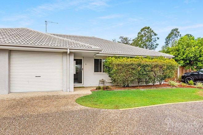 Picture of Unit 5/150-166 Rosehill Dr, BURPENGARY QLD 4505