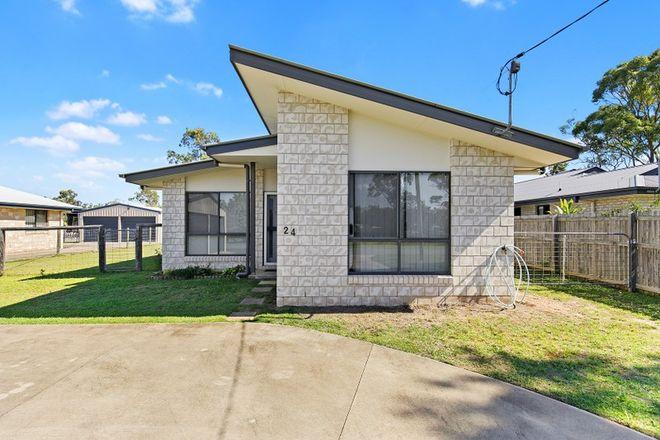 Picture of 24 George Street, TORBANLEA QLD 4662