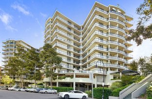 Picture of 1202/3 Keats Avenue, Rockdale NSW 2216