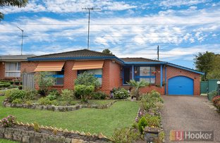 Picture of 86 Hume Crescent, Werrington County NSW 2747