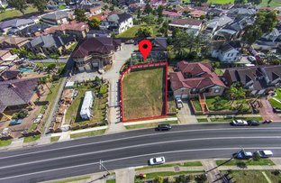 Picture of 49 Boomerang Road, Edensor Park NSW 2176