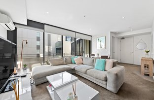 Picture of 408/57 Bay Street, Port Melbourne VIC 3207