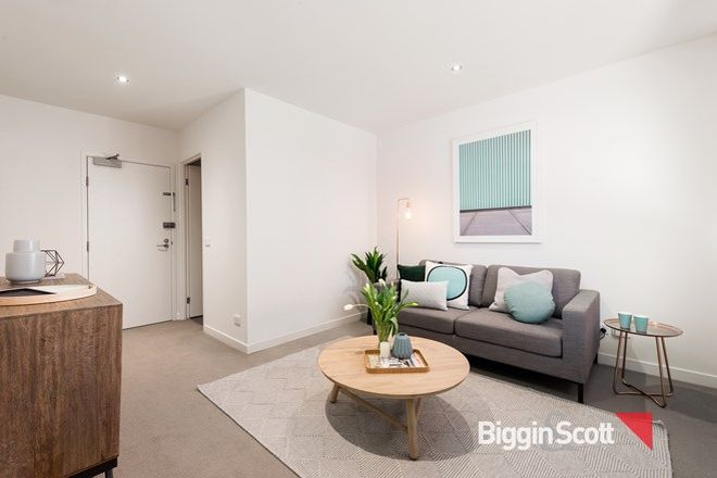 Picture of 19/84 Trenerry Crescent, ABBOTSFORD VIC 3067