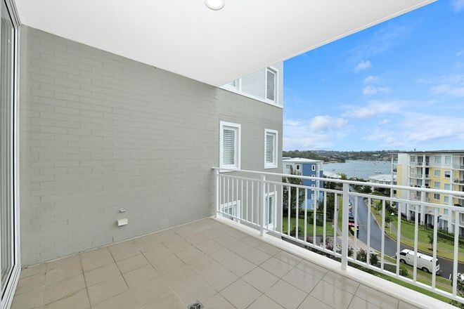 Picture of 401/18 Woodlands Avenue, BREAKFAST POINT NSW 2137